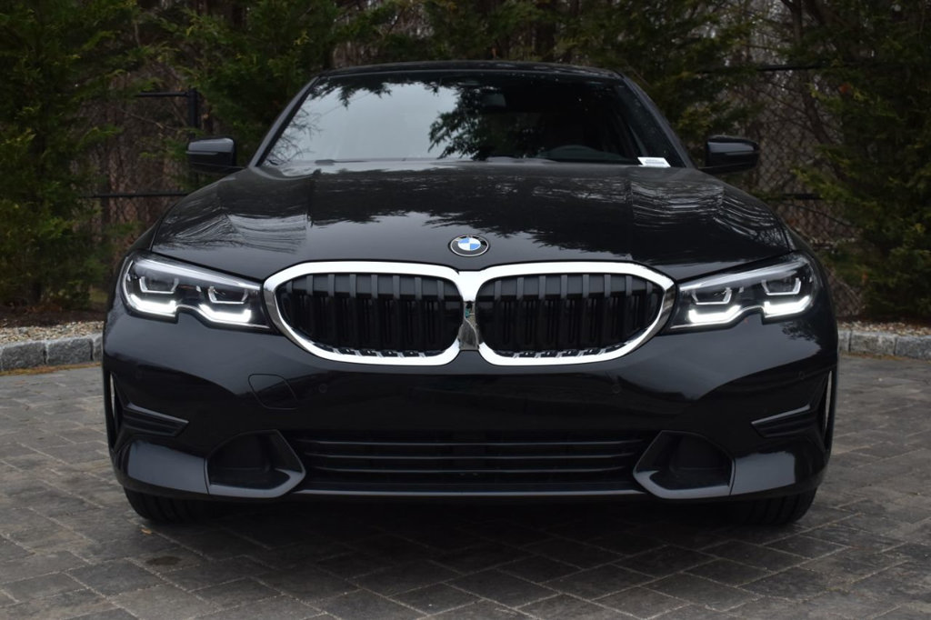 New 2020 BMW 3 Series 330i xDrive North America