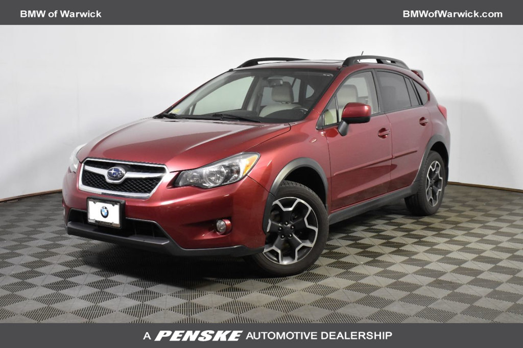 Pre-Owned 2014 Subaru XV Crosstrek 5dr Automatic 2.0i Limited