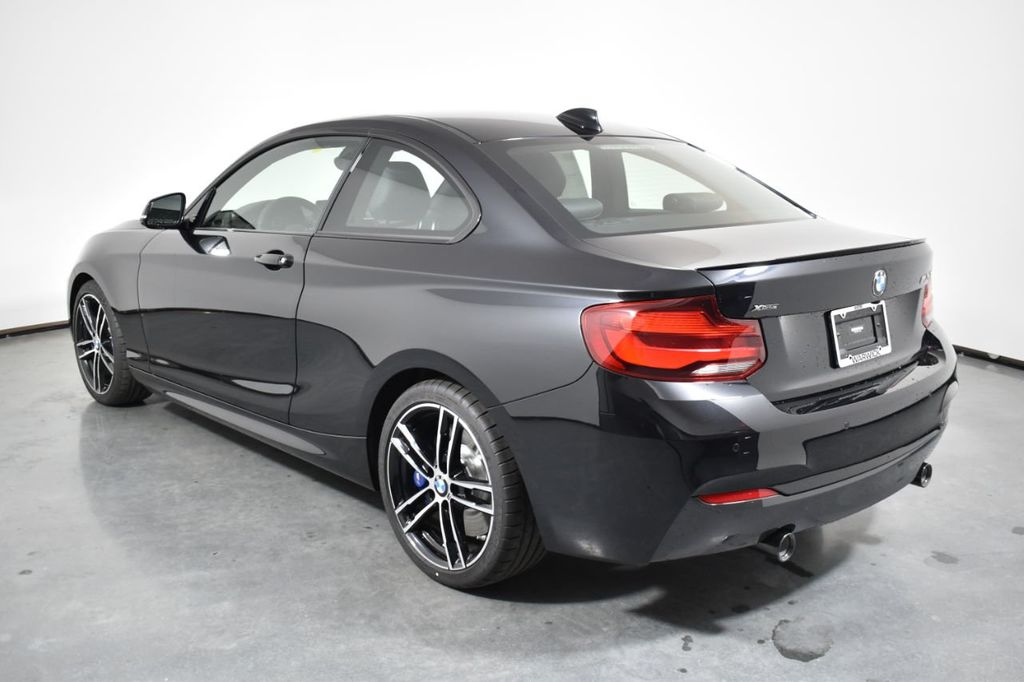 New 2021 BMW 2 Series M240i xDrive
