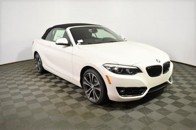 Pre-Owned 2020 BMW 2 Series 230i xDrive