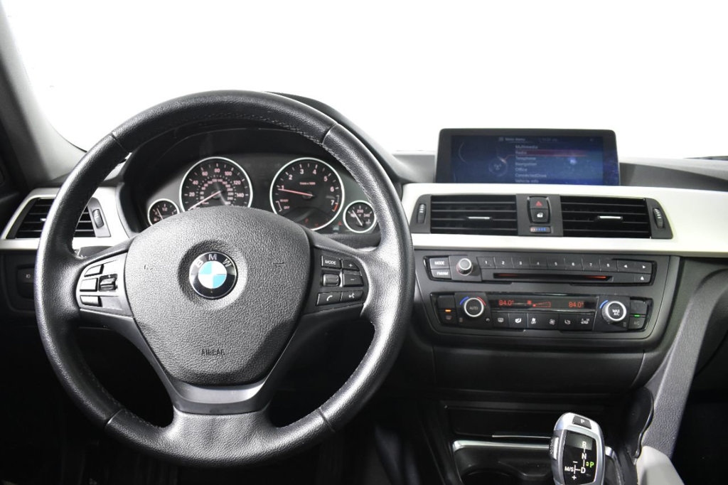 Pre-Owned 2014 BMW 3 Series Sports 328i xDrive