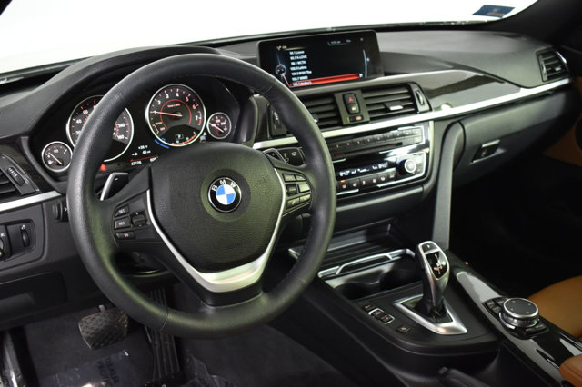 Certified Pre-Owned 2016 BMW 4 Series 428i xDrive