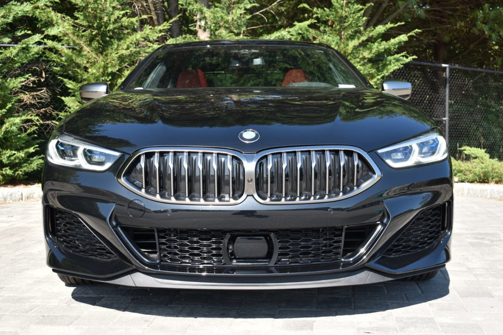 New 2020 BMW 8 Series M850i xDrive Gran