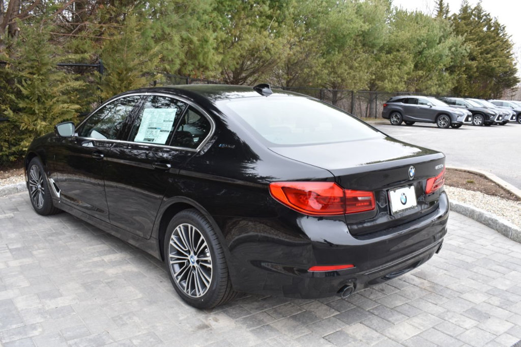 Pre-Owned 2019 BMW 5 Series 530e xDrive iPerformance Plug-In Hybrid
