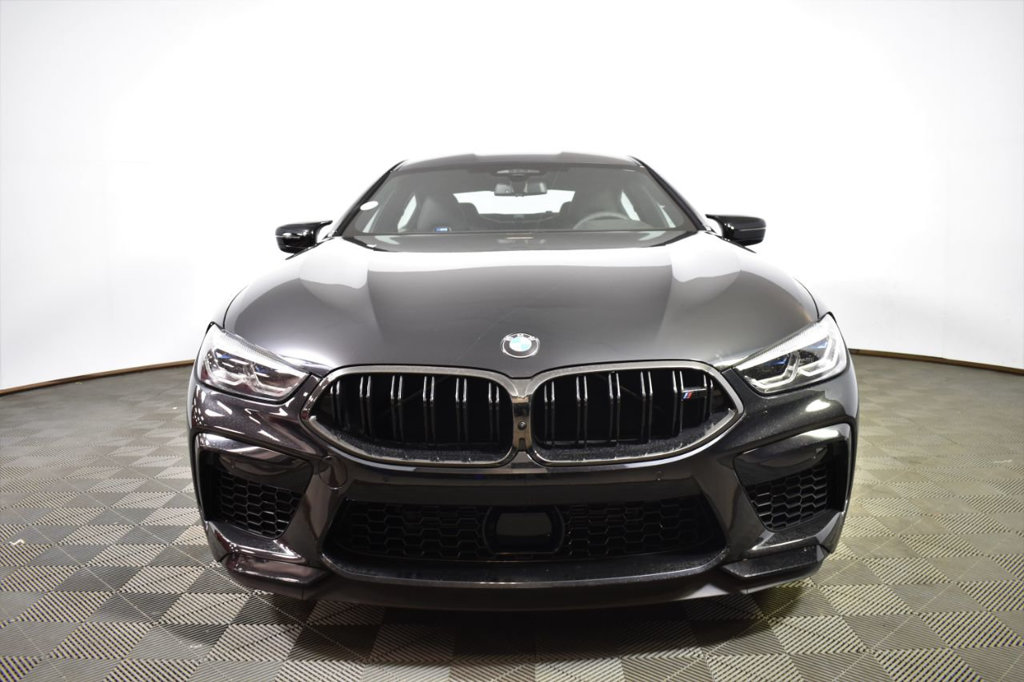 New 2020 BMW M8 Competition Gran