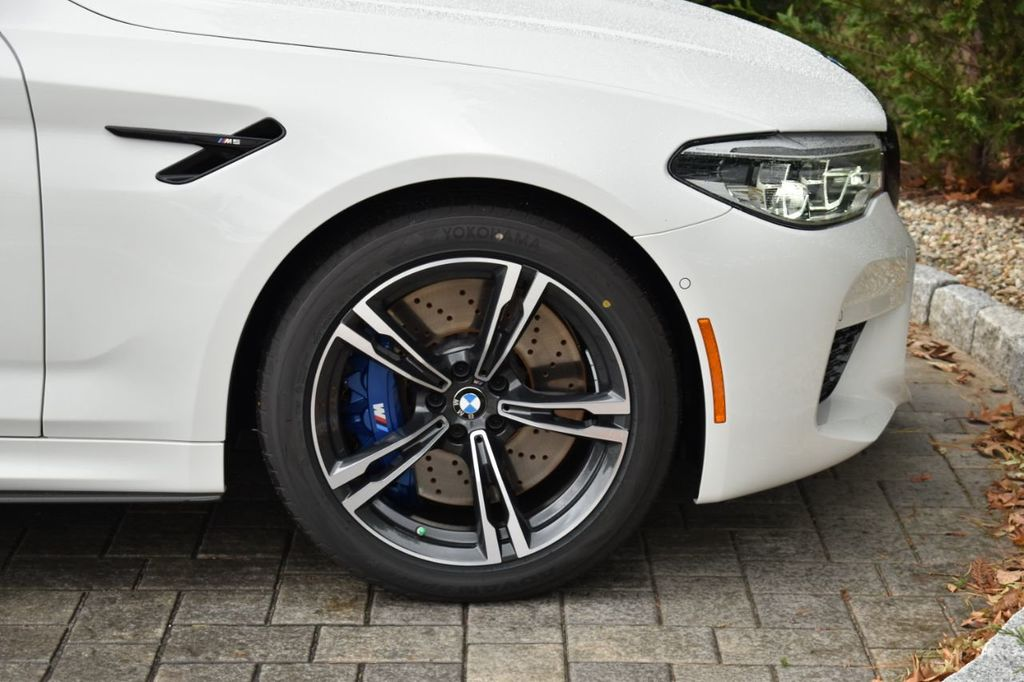 New 2020 BMW M5 SDN
